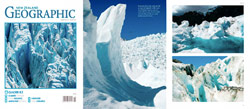 NZ Geographic Magazine