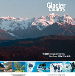 Glacier Country Brochure