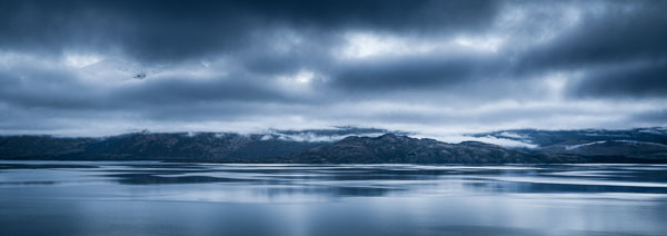 Moods of Lake Wanaka